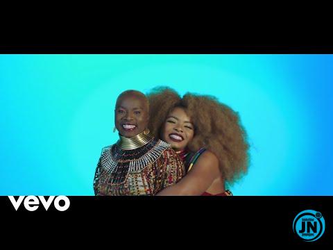 Yemi Alade – Shekere ft. Angélique Kidjo